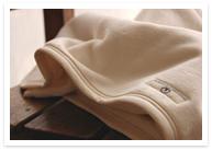 ベビー毛布